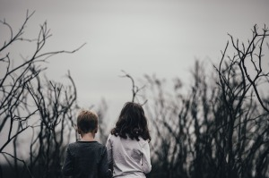 how PTSD can overshadow an entire family and children