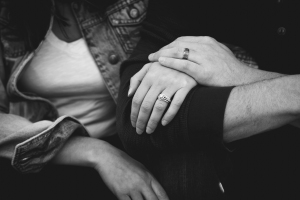 the difference between enabling and supporting a loved one partner husband wife PTSD